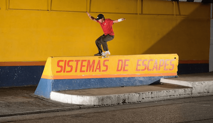 Watch Jaakko Ojanen & Zack Wallin In Red Bull's 'Searching For The Mayas' Remix