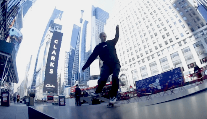 'Quartersnacks' Documents A Perfect Day In NYC