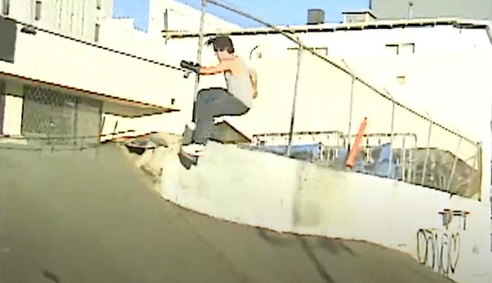 Watch Joey Marrone's Bones Bearings Part Here