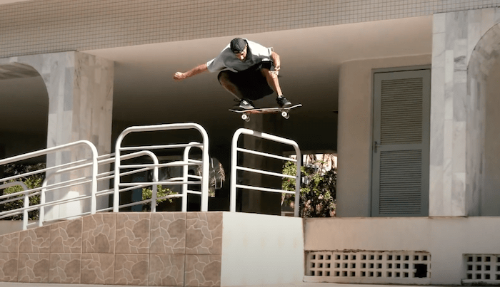Primitive Drops Another Minute Of New Tiago Lemos Footage