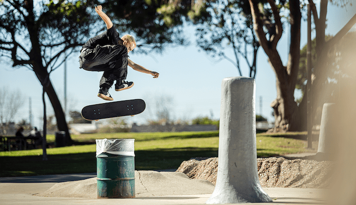 Cariuma's Catiba Pro Heritage Shoes Are Built For Skateboarding