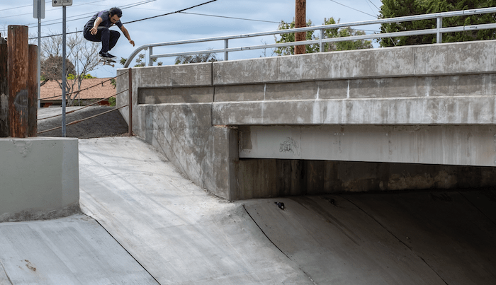 Watch Alex Rivera and Michael Adams In 'Less Is More'
