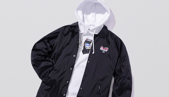 HUF Worldwide Collaborates With Capcom For 'Street Fighter' Collection