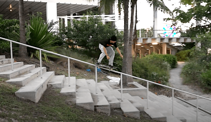 Real Releases Gage Boyle's 'Short Part'