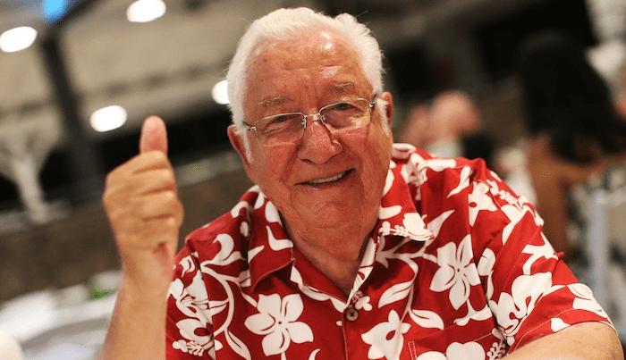 Vans Founder Paul Van Doren Dies At 90