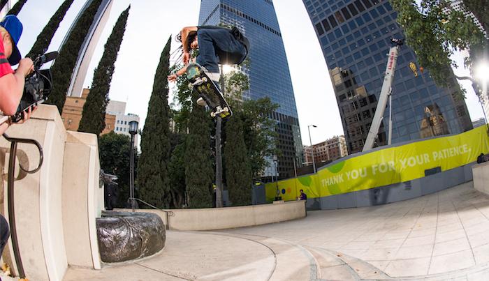 Spencer Semien Profiled In Powell-Peralta's 'Skateboard Stories'