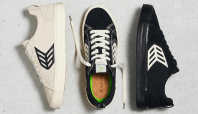 Cariuma Makes Footwear That's Better For The Planet & Its People