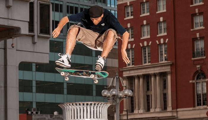 DGK Releases New Kevin Bilyeu Edit