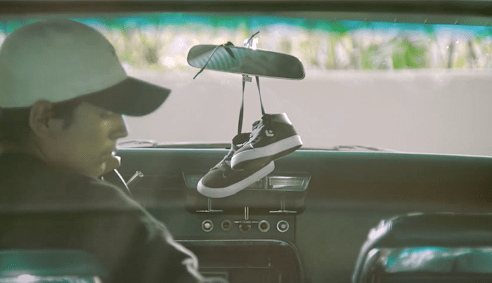 Converse Introduces The CONS Louie Lopez Pro Mid Shoe