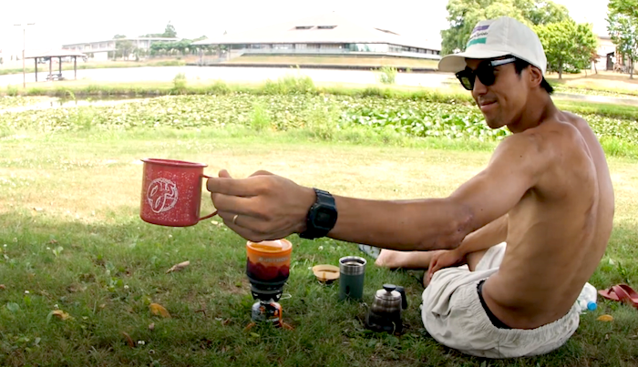 OJ Wheels' Shin Sanbongi Carves Hokkaido In Latest Video