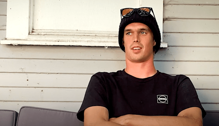 'Route One' Interviews Chris Wimer About Joining Emerica