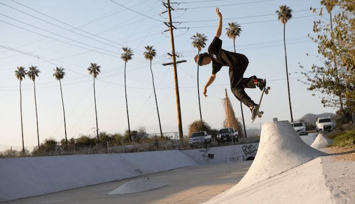Real's Tanner Van Vark Checks Out T-Street DIY