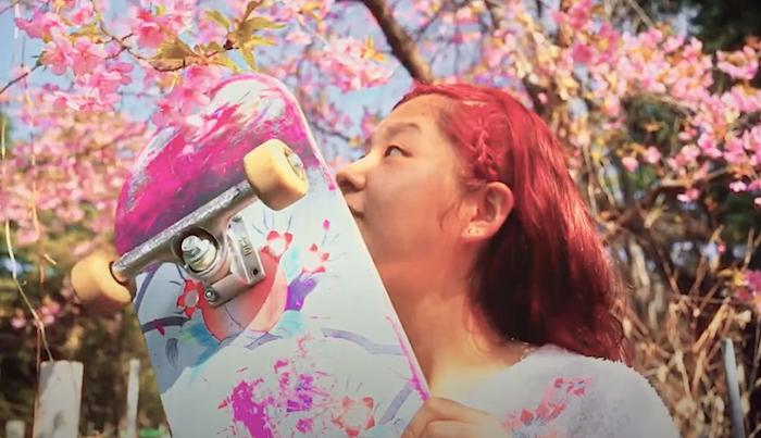 Nike SB's 'Japan Diary' Introduces You To Four Tokyo Women