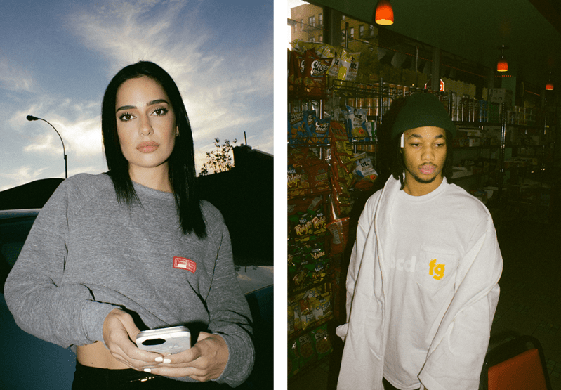 Leaf Fools Gold 2016 Winter Collection Lookbook