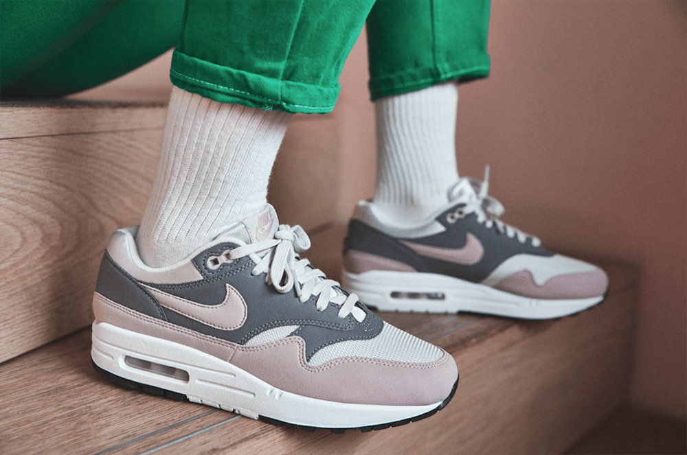 Nike Unveils Four Women's Only Air Max 1 Sneakers   HYPEBAE