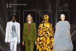 Picture of The Top Shows From London Fashion Week FW20