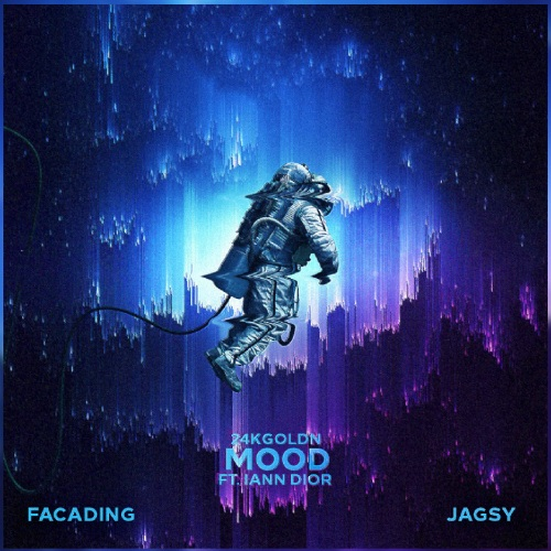 24kGoldn - Mood (ft. iann dior) (Facading & Jagsy Remix) by JSSUPPORT   Free Download on Hypeddit