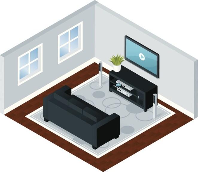 Oturma odası için en iyi akıllı ev ürünleri