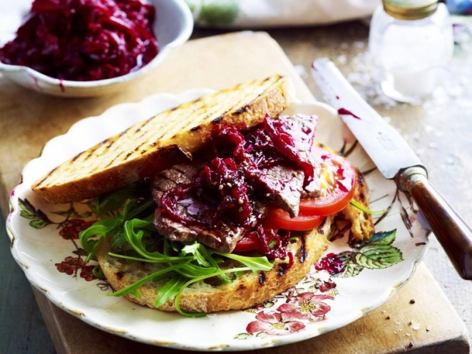 İyi sandviç nasıl yapılır, lezzetli sandviç tarifleri...