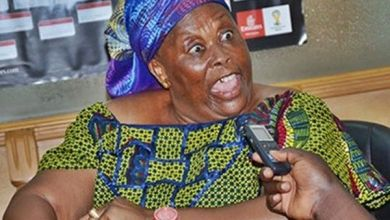 Breaking:Court orders arrest of NPP's Hajia Fati