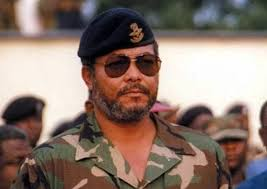 VIDEO :The Jerry Rawlings story -All you need about him from birth to date