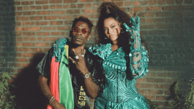 List of most Celebrities who are praising Shatta Wale on his big deal with Beyonce