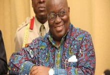 President of Ghana to receive Covid-19 vaccine first in Ghana