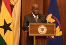 What President Akufo-Addo said at Ghana's 64th Independence Celebration