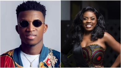 "See Why Nana Aba Made The Statement ""Kofi Kinaata is a special kind of musician"""