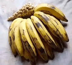 See Why You Should Not Eat Banana And Groundnut Together And The Bad Effect It Has On Your Body