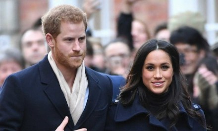 Prince Harry and Meghan Markle have their eyes set on $30M MANSION IN VANCOUVER