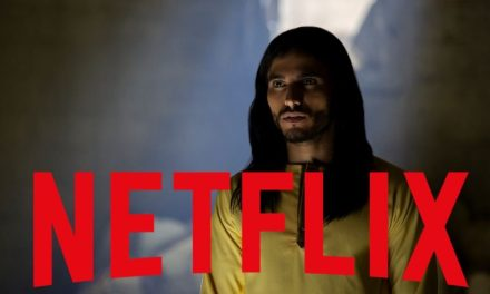 Messiah , the series on Netflix that has everyone thinking