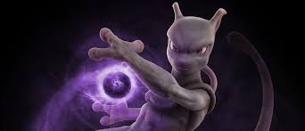 Pokemon: Mewtwo Strikes Back – Arrives on Netflix in February