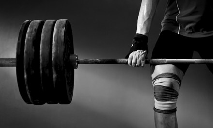 Science Proves Weightlifters Could Lift Less and Get Stronger