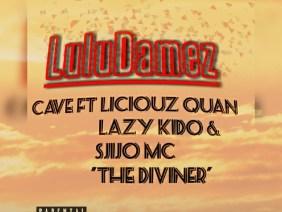 SJIJO MC The Diviner x CAVE X Liciouz Quan x Lazy Kido – LuluDamez