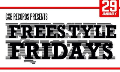GXB Records Presents: Freestyle Fridays 12479526 547324212090375 358763253 n2