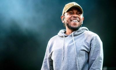 Kendrick Lamar Makes Grammy History 2992