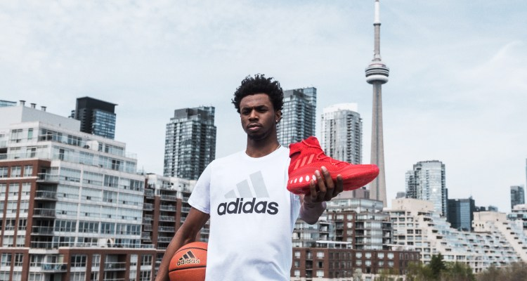 adidas Launches Crazy Explosive For The Next Generation of Basketball Superstars [SneakPeak] 442606