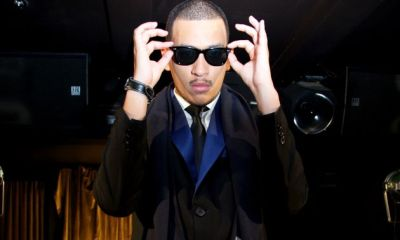 AKA co-hosts Channel O Africa Music Video Awards AKA2