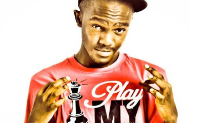 Hottest MC list: And twitter goes crazy (Now you know how we felt MTV Base) Kwesta