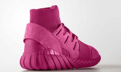 adidas Originals Support Breast Cancer With Tubular Doom 'EQT PINK' MTM3MTg1NTEyMDE1MzQxMzE3