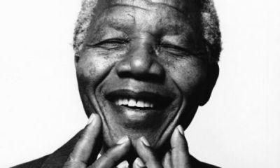 The day has finally come (RIP Madiba) Nelson Mandela