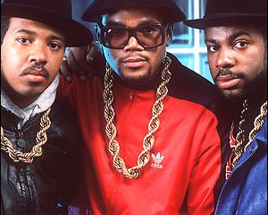 RUN D.M.C to reunite in November RUN