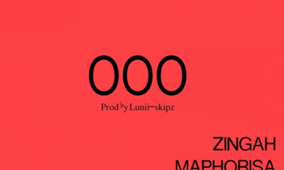 Listen To New Zingah x Maphorisa x Wizkid x Burna Boy 'OOO' Joint Untitled 3