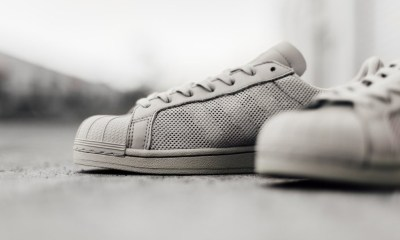 adidas Clear Granite Superstars [SneakPeak] adidas superstar triple in clear granite 2