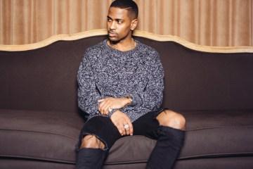 Big Sean Raps About 'Living Single' big sean bounce back metro boomin 0