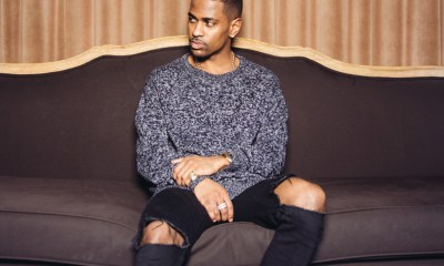 Big Sean Raps About 'Living Single' big sean bounce back metro boomin 0