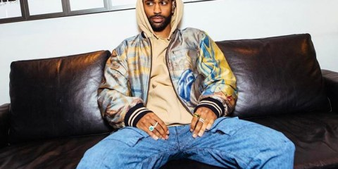 Riky Rick's New 'Buy It Out' Joint Soon Come big sean snl couch