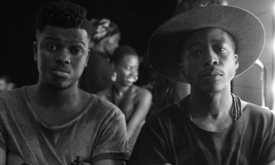 HYPE Magazine Interviews Black Motion black