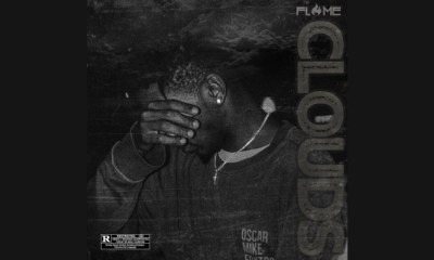Listen To Flame's New 'Clouds' EP c1